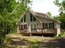 Mountain Chalet in Briar Crest Woods - Blakeslee house vacation rental photo