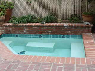 Solana Beach house photo - Hot Tub