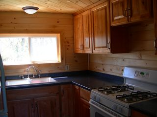 Harpswell cottage photo - Renovated Kitchen