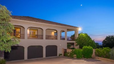 Luxurious North Scottsdale 6,500 Sq Ft Home