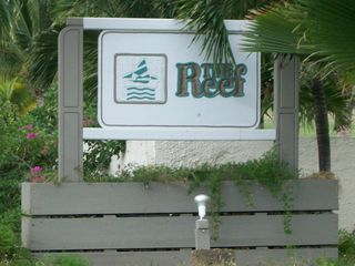 St. Croix villa photo - Welcome to The Reef Golf and Beach Resort!