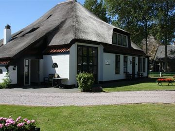 Den Hoorn farmhouse rental