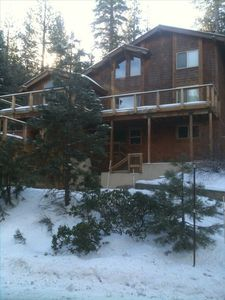 5 bedroom, 4 bath home at Northstar with views of Martis Lake, Valley and Golf
