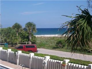 Cape Canaveral condo photo - Tropical Grounds