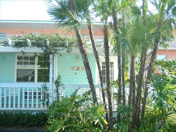 Bradenton Beach cottage rental - Cottage