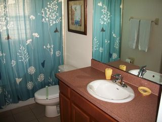 West Stonebridge villa photo - 3rd Bath room