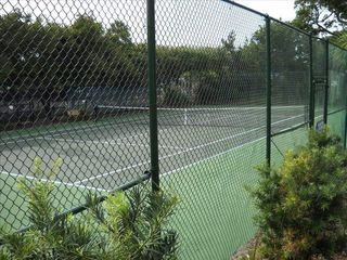 Isle of Palms house photo - Neighborhood Private Courts