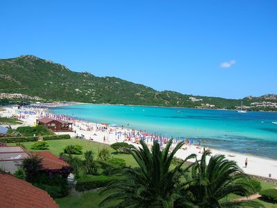Porto Rotondo - Gulf of Marinella prestigious apartment 150 meters from the sea