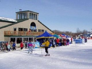 Bushkill house photo - Skiing! Ski Hill or Nearby Shawnee/Camelback Mtn