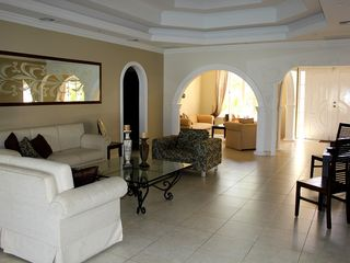 Aruba villa photo
