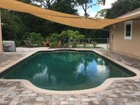Close to Gulf Beaches and major attractions! A perfect adult only retreat!