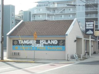 Crisfield condo photo - TANGIER & SMITH ISLAND CRUISES