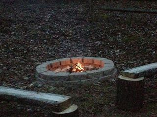 Blairsville cabin photo - S'mores anyone?