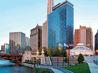 Wyndham Grand Chicago Riverfront - The Avenue Collection