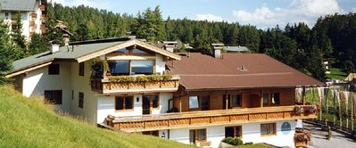 Holiday apartment with activities for the entire familiy