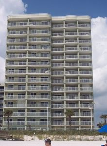 Tradewinds Top Floor 2nd left