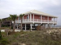 Island Princess, Beach Front with Pool. Sleeps 8