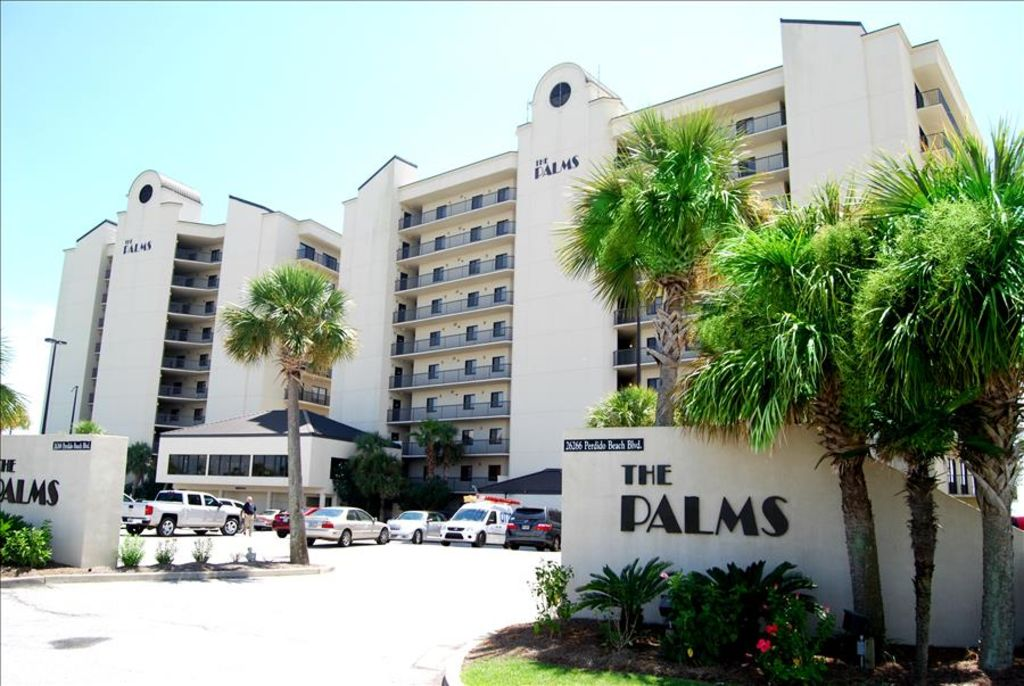 The Palms 102 Ground Floor Amazing Vrbo