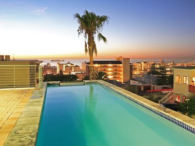 Sea Point apartment rental