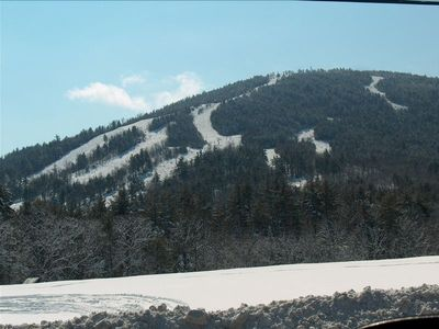 Shawnee Peak Ski Resort