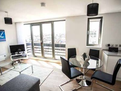 Fitzrovia apartment rental