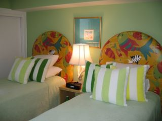 Perdido Key condo photo - Twin Guest Bedroom