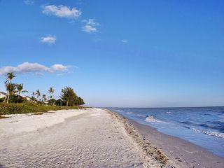 Sanibel Island condo photo - The beautiful wide Sanibel Beaches at IBC
