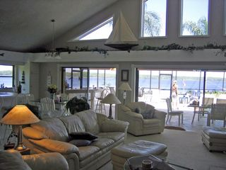 Tarpon Springs house photo - Great Room