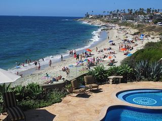 La Jolla house photo - Just another day in Paradise......