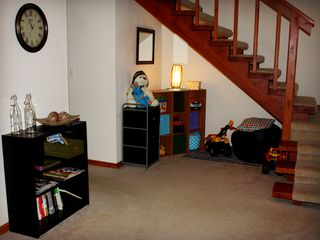 Indian River house photo - Kids Corner