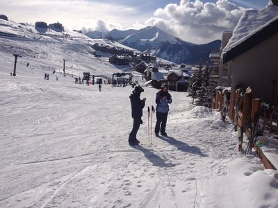 Silver Ridge 9 (Mount Crested Butte, CO, USA) Vacation Rentals