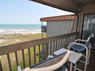 Surf City condo photo - Your Balcony