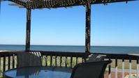 Prime Ocean Front Property 4 BR/3 BA of Luxury  SEPT/NOV SPECIAL