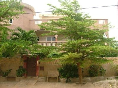 Cotonou: RENT FOR YOUR HOLIDAYS OR STAY IN BENIN