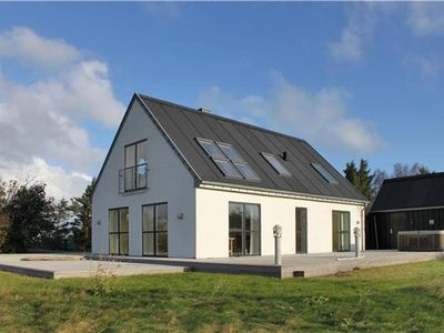Holiday cottage for 6 Persons in Struer