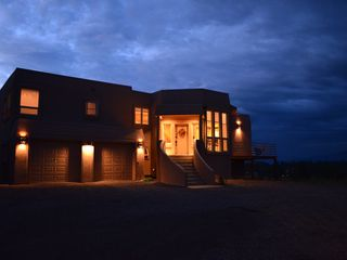 Pagosa Springs house photo - Beautiful nights from Lone Star Lookout