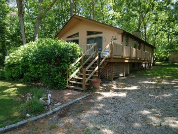 Cutchogue cottage rental - .