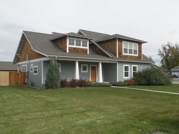 Bozeman house rental - Welcome to your new home away from home!