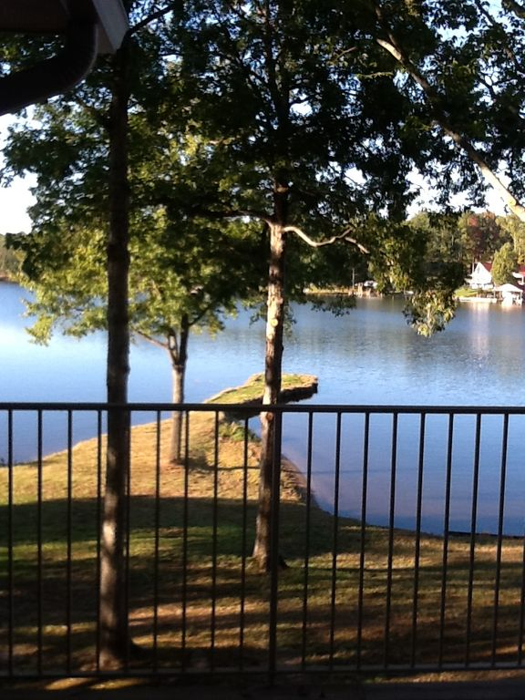 The Point at Pine Lake - a lakeside retreat for family and friends to get away!!