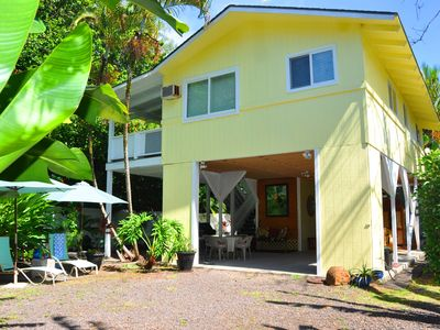 Walk 2 blocks to beach, gated, A/C,$1330-$1470/wk