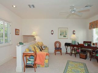 Boca Grande house photo - Den