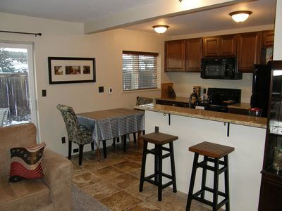 1 Bedroom, 1 Bathroom Remodeled Condo In The Heart Of Fairplay
