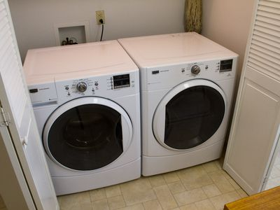 Brand New Washer & Dryer