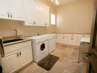 Mesa house photo - Spacious Laundry Room