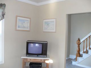 Darnley cottage photo - Livingroom