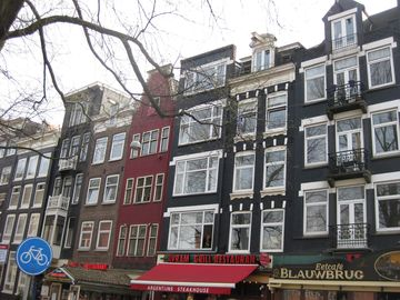 Holiday Homes in Amsterdam