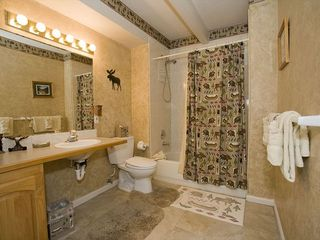 Silverthorne townhome photo - Master Bath