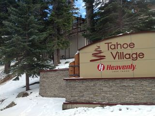 Heavenly Valley condo rental - .
