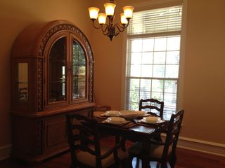 Austin house photo - Another area for intimate dining!