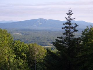Stratton Mountain house photo - The Green Mountains View From Your Terrace